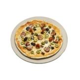 Cadac Pizzastein 25 cm - 1