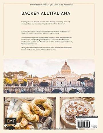 Das große Italien Backbuch: Pizza, Pane, Dolci und Co. - 2