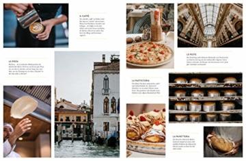 Das große Italien Backbuch: Pizza, Pane, Dolci und Co. - 3