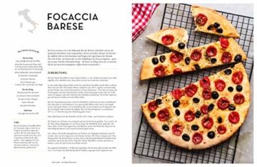 Das große Italien Backbuch: Pizza, Pane, Dolci und Co. - 4
