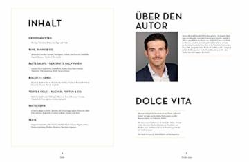 Das große Italien Backbuch: Pizza, Pane, Dolci und Co. - 5