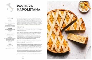 Das große Italien Backbuch: Pizza, Pane, Dolci und Co. - 6