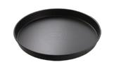 Dr. Oetker Pizzablech 20 cm, Stahl, schwarz, Ø - 1
