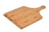 GRÄWE® Pizzaheber/Pizzaschieber aus Bambus - 1