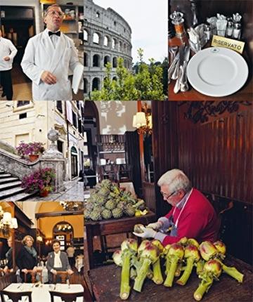 Italien Kochbuch: Italia! Das Beste aus allen Regionen. Mit Cettina Vicenzino Italien bereisen. Rezepte, Begegnungen, Flair. Die echten italienischen Köche und Produzenten kennen lernen. - 6