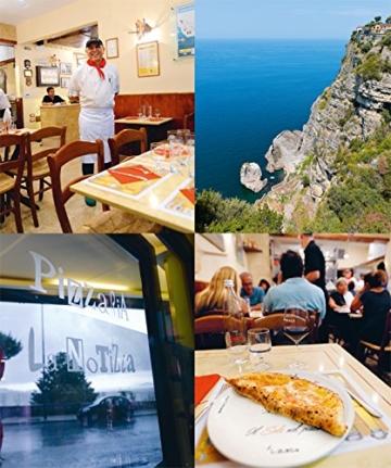 Italien Kochbuch: Italia! Das Beste aus allen Regionen. Mit Cettina Vicenzino Italien bereisen. Rezepte, Begegnungen, Flair. Die echten italienischen Köche und Produzenten kennen lernen. - 8