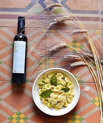 Italien Kochbuch: Italia! Das Beste aus allen Regionen. Mit Cettina Vicenzino Italien bereisen. Rezepte, Begegnungen, Flair. Die echten italienischen Köche und Produzenten kennen lernen. - 10