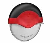 Küchenprofi KP804961400 NAPOLI-KP804961400 Pizzaschneider, Rostfreier Stahl - 1