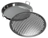 Outdoorchef 18.211.29 Gourmet-Set (Universalpfanne/Pizzablech) 480/570-er - 1