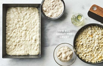 Perfect Pan Pizza: Square Pies to Make at Home, from Roman, Sicilian, and Detroit, to Grandma Pies and Focaccia [A Cookbook] - 2