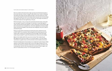 Perfect Pan Pizza: Square Pies to Make at Home, from Roman, Sicilian, and Detroit, to Grandma Pies and Focaccia [A Cookbook] - 4