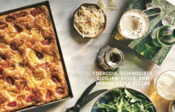 Perfect Pan Pizza: Square Pies to Make at Home, from Roman, Sicilian, and Detroit, to Grandma Pies and Focaccia [A Cookbook] - 5