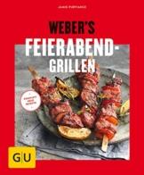 Weber's Feierabend-Grillen (GU Weber's Grillen) - 1