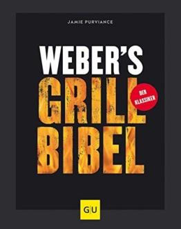 Weber's Grillbibel (GU Weber's Grillen) - 1