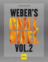 Weber's Grillbibel Vol. 2 (GU Weber's Grillen) - 1